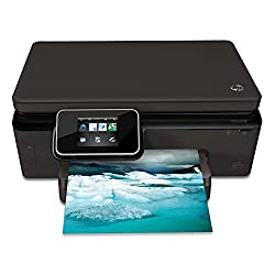HP Photosmart 5520 e-All-in-One Printer (Certified Refurbished)