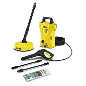 Kärcher Hochdruckreiniger K 2 Compact Home 1.673124.0  BaumarktKundenbewertung und Beschreibung