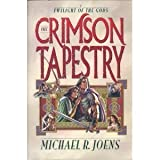 img - for The Crimson Tapestry (Twilight of the Gods, No. 1) by Michael Joens (1995-02-02) book / textbook / text book