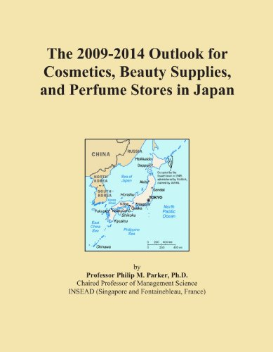The 2009-2014 Outlook for Cosmetics, Beauty Supplies, and Perfume Stores in Japan
