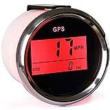 ELING Digital GPS Speedometer Odometer with Backlight 2