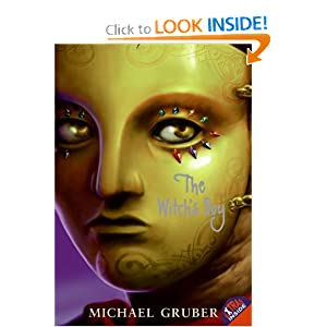 The Witch's Boy Michael Gruber