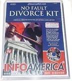 No Fault Divorce Kit