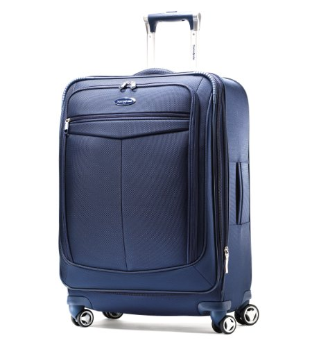 Samsonite Luggage Silhouette 12 Spinner Expandable