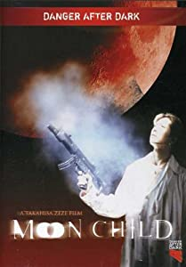 Cover of &quot;Moon Child&quot;
