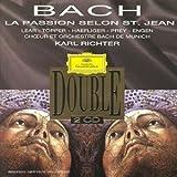 echange, troc Carl Richter - Coffret 2 CD Classique : Bach - Passion selon Saint Jean