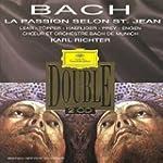 Coffret 2 CD Classique : Bach - Passi...