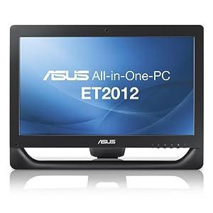 """Asus ET2012AGKB B003C Ordinateur de Bureau 20"""" (50,80 cm) AMD 500 Go"""