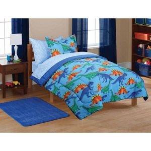 Boys Full Size Bedding Sets 5866 front