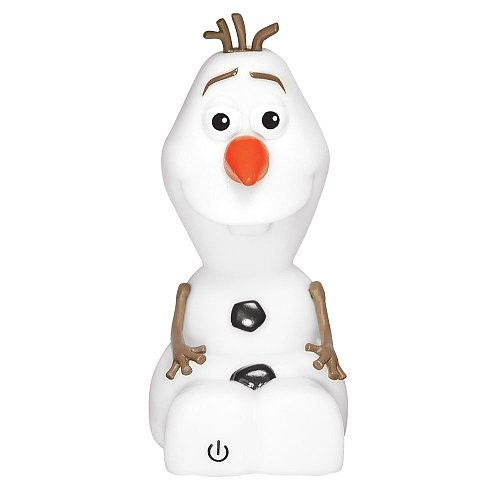 Tech4Kids Frozen Soft Lite (Olaf) Toy
