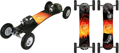 MBS Comp 90 Mountainboard