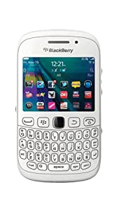 BlackBerry Curve 9320 Simfree / Unlocked / Smartphone - White