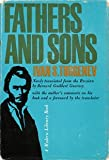 Fathers and Sons (Modern Library Classics) (0375758399) by Turgenev, Ivan