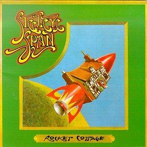 Steeleye Span - Rocket Cottage - Zortam Music