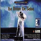 Gounod - La Reine de Saba
