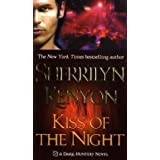 Kiss of the Night (Dark-Hunter Novels)von &#34;Sherrilyn Kenyon&#34;