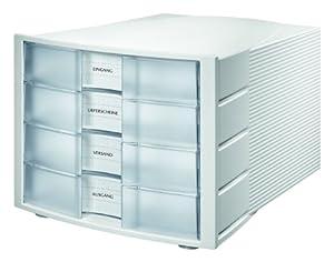 Schubladen geschlossen Schrank-Set System-Box schwarz 27,5x32x33cm