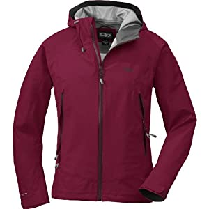 OUTDOOR RESEARCH WoMen's Paladin Jacket M TRILLIUM