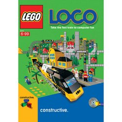 Lego LOCO Free PC Games Download