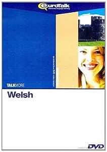 Talk More - Welsh - Interactive Video DVD Beginners+ 2012