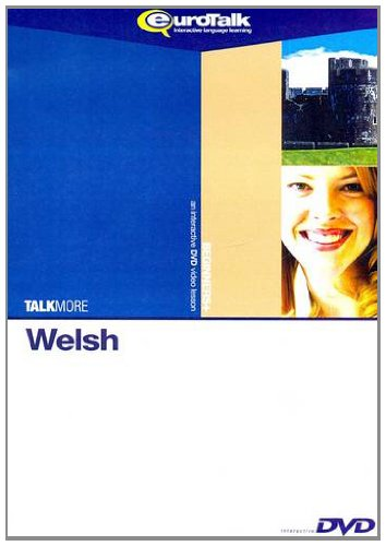 Talk More - Welsh - Interactive Video DVD Beginners+ 2012