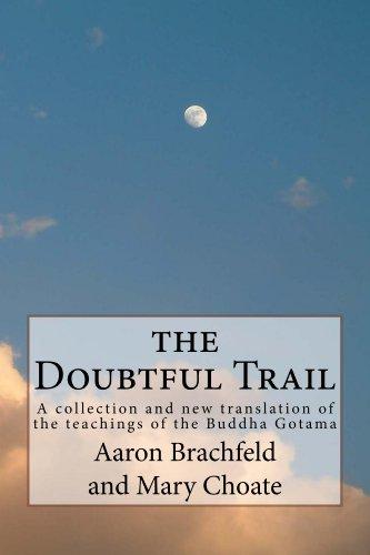 the Doubtful Trail PDF