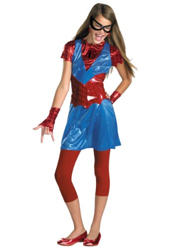 Marvel Spider-Girl Classic Costume
