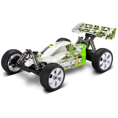 1:8 Deuce Ep Buggy Brushless 4wd Kit