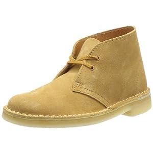[クラークス] Clarks Desert Boot