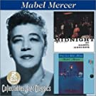 Midnight at Mabel Mercer's/Once in a Blue Moon