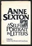 img - for Anne Sexton: A Self-Portrait in Letters book / textbook / text book