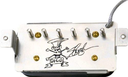 Seymour Duncan APH-2n Alnico II Pro Slash Humbucker Electric Guitar Neck Pickup Zebra