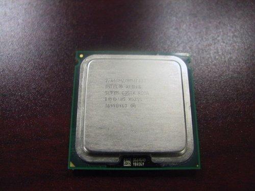 Intel Xeon Quad Core X5355