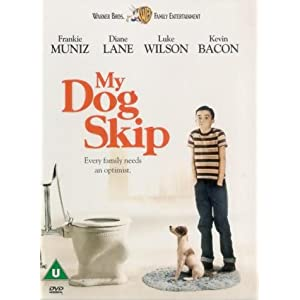 My Dog Skip (2000) [DVD]