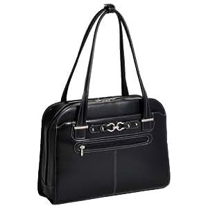 McKleinUSA MAYFAIR  96305C Black Ladies' Laptop Case