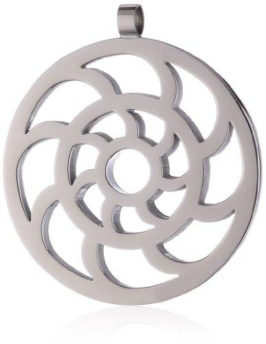 Boccia Women's Pendant Titanium 075401