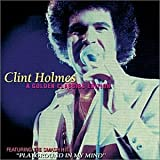 Playground In My Mind - Clint Holmes