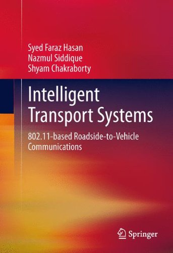 Intelligent Transport Systems: 802.11-Based Roadside-To-Vehicle Communications