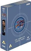 Blake's 7 - Series 4  [DVD]