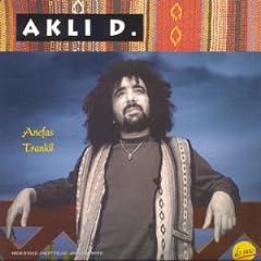Akli D 1 er album preview 0