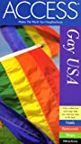 ACCESS Gay USA (2nd Edition) (0062772783) by Wurman, Richard Saul