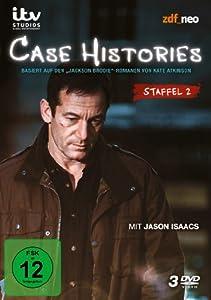 Case Histories - Staffel 2 [3 DVDs]