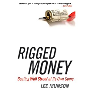 Rigged Money Audiobook