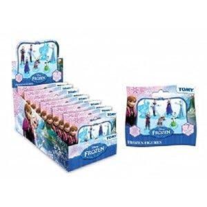 Tomy - Colgante para cochecitos de bebé Disney Frozen (T8900EU1)