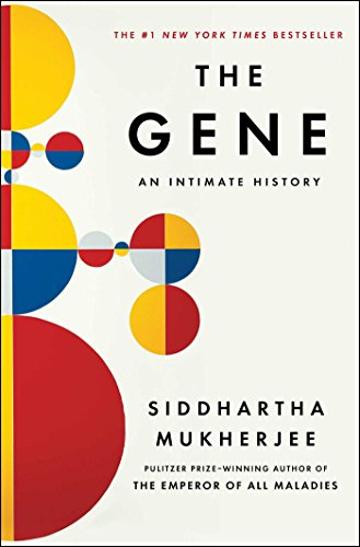 The Gene: An Intimate History new