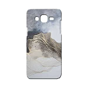 G-STAR Designer 3D Printed Back case cover for Samsung Galaxy A8 - G0589