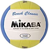 Mikasa Sports Usa Mikasa Beach Classic Volleyballs