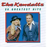 20 Greatest Hits (Audio Cassette)by Kendalls