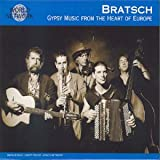 Gypsy Music From The Heart Of Europepar Bratsch