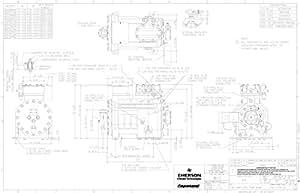 Semi Hermetic Refrigeration Compressor